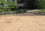 Construction Photos - June 2007 (Soil Grading stage 1):