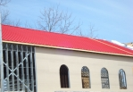 Construction Photos - March 2008 (Structure & Roofing)