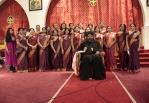 Martha Mariam Vanitha Samajam Conference 2013